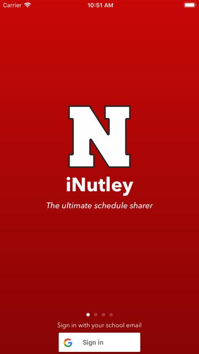 iNutley - Nutley High School screenshot 2