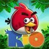 Angry Birds Rio - iPhoneアプリ