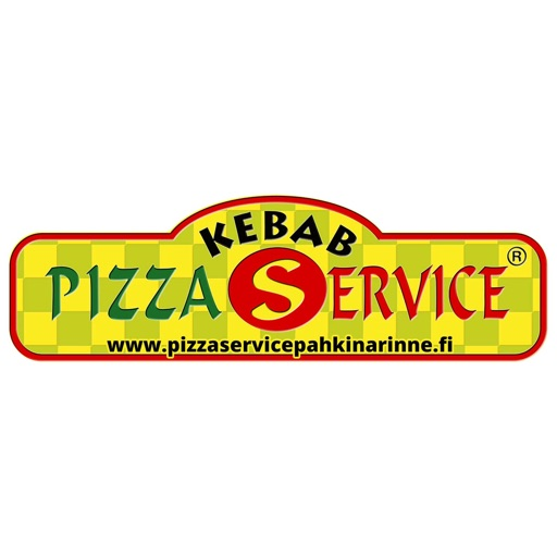 Pizza Service Pähkinärinne