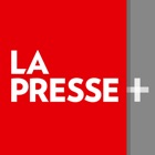 La Presse+ icon