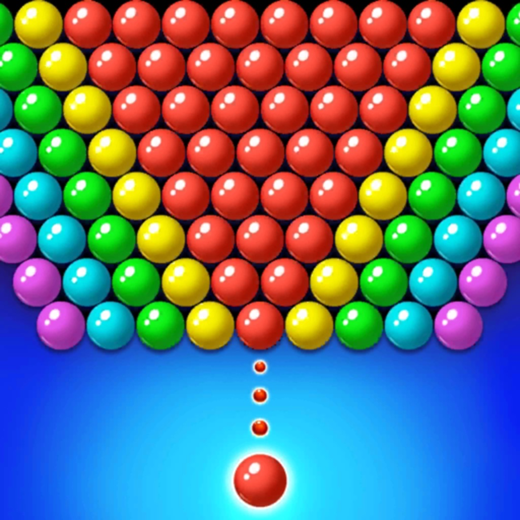 Bubble Shooter: Pop Ball