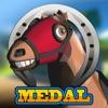 競馬メダルゲーム「ダービーレーサー」 - 新作・人気アプリ iPad