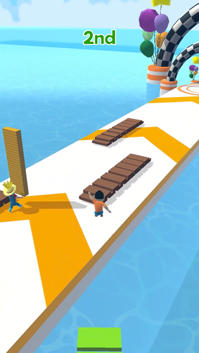 Shortcut Run screenshot three