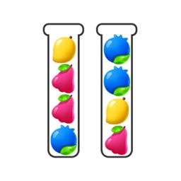 Ball Sort Puzzle - Sort Color