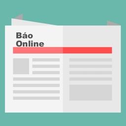 BÁO ONLINE - Tin Tức Việt Nam