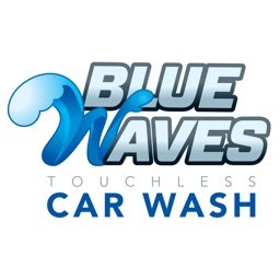 Blue Waves Touchless Car Wash