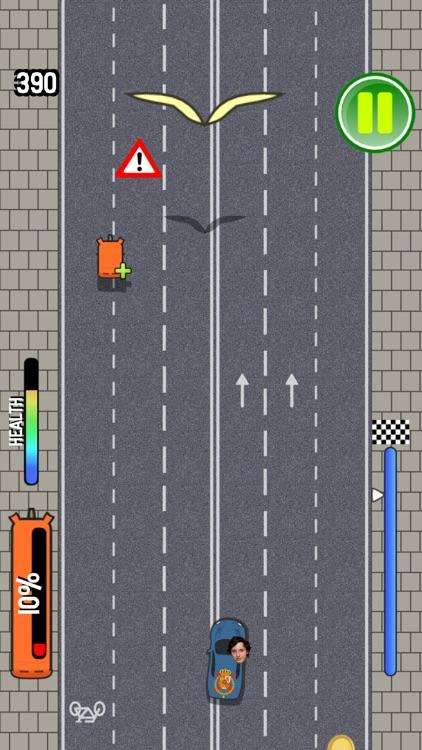 Butano Racer