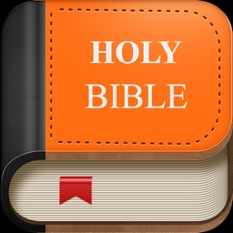 KJV Bible Read offline sound