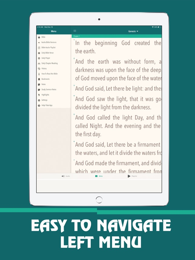 Audio Bible - Dramatized Audio on the App Store