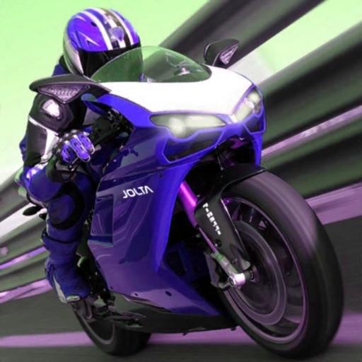 Highway Motorcycle Racing