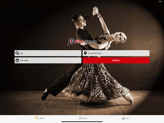 Find.Dance screenshot