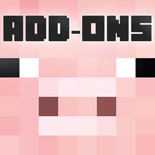 Addons for minecraft pe - mcpe