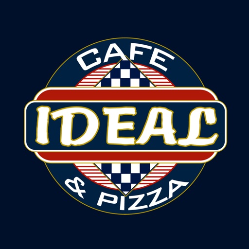 Ideal Cafe & Pizza