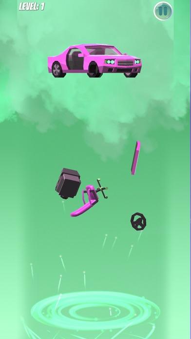Origination 3D screenshot 5