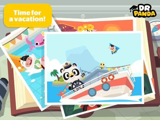 Screenshot #2 for Dr. Panda Town: Vacation