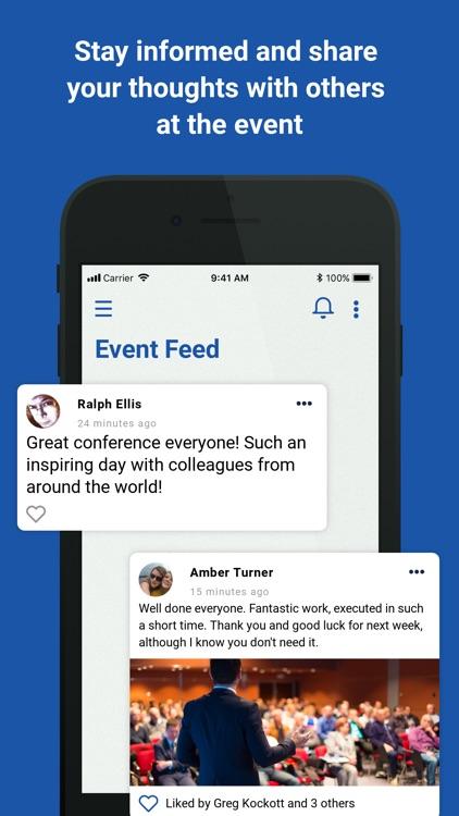 Global Executive Events
