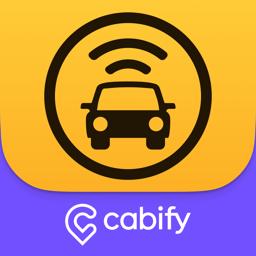 Ícone do app Easy, um app da Cabify