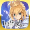 Fate/Grand Order - カードゲームアプリ