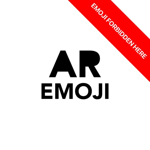 AREmoji - Augmented Reality