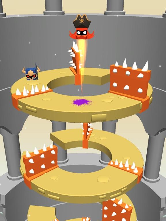Circle Hero Legend screenshot 11