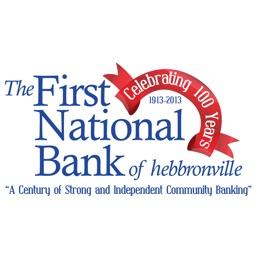 FNB Hebbronville