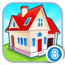 Activities of Home Design Story