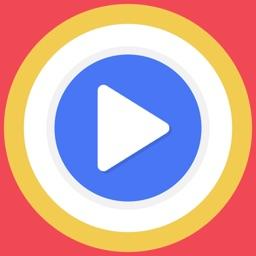 Video Editor:  Edit, Crop & FX
