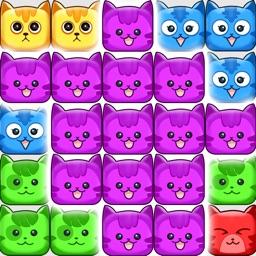 Pop Cat - Classic Retro Games