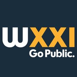 WXXI Public Media App