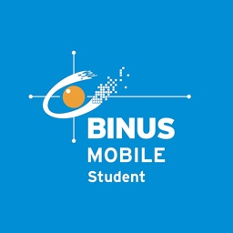 BINUS Mobile for Student