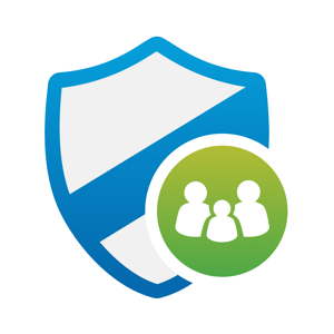 AT&T Secure Family™ ios app