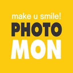 포토몬 - 사진인화 전문 브랜드
