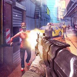 Zombie Attack: Zombie Tsunami