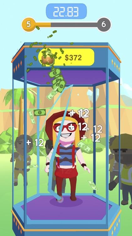 Cash Machine! Money Game screenshot-3
