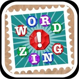 Wordzing™ - Fun & Addictive!