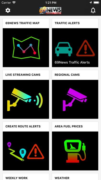 69News Traffic
