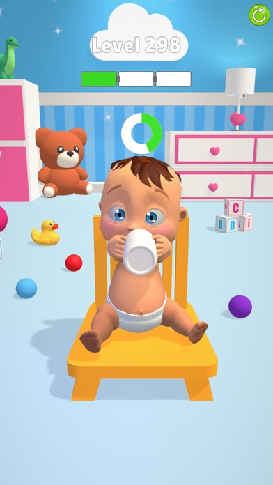 Baby Care 3D
