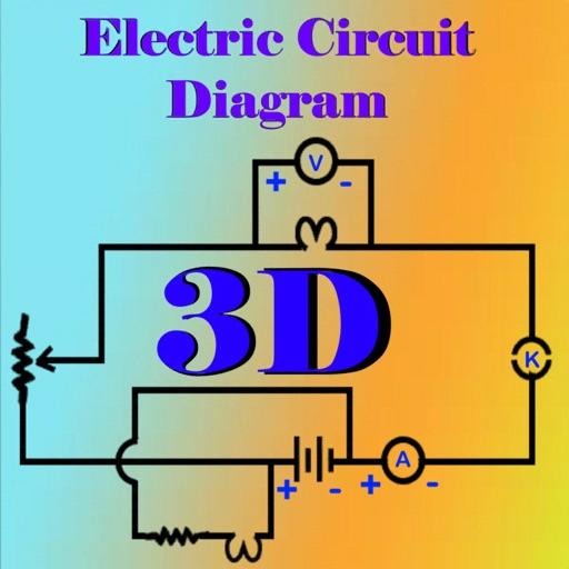 Electric Circuit Diagram