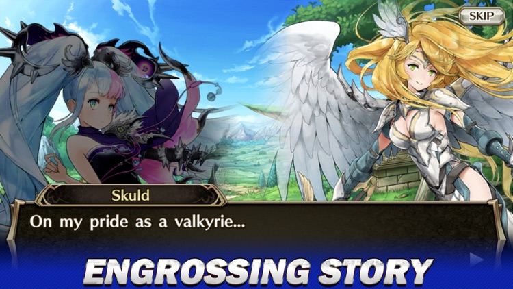 VALKYRIE CONNECT screenshot-4