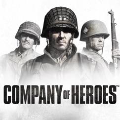 Company of Heroes app critiques