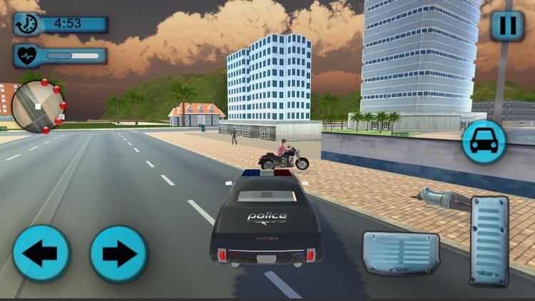 Superhero Crime Fighter screenshot-8