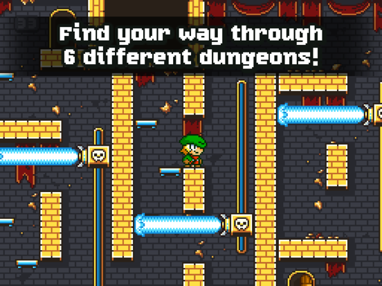 Super Dangerous Dungeons-ipad-4