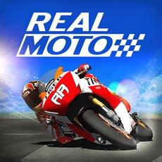 Activities of Real Moto
