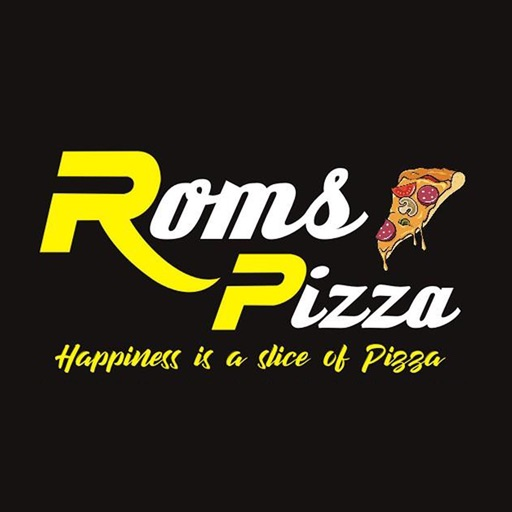 Roms Pizza