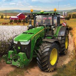 Ícone do app Farming Simulator 19