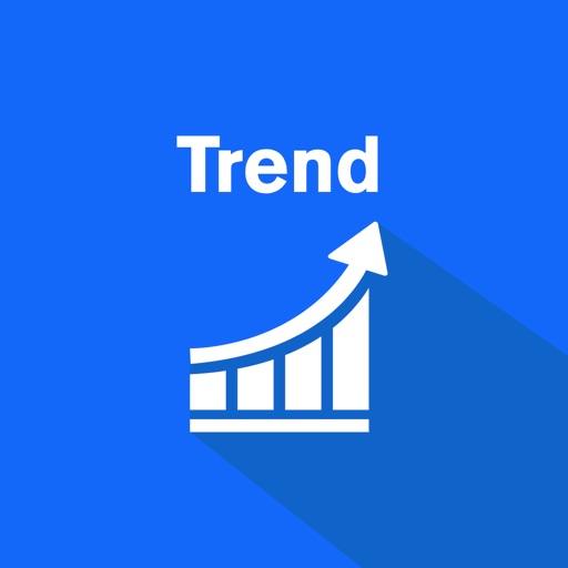 Easy Trend Meter
