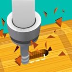 Wood Milling 3DIY
