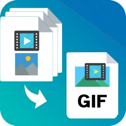 GifMake: Gif from Photos,Video