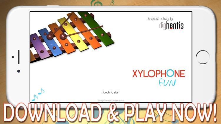 i-XyloPhone Fun - PRO Version screenshot-4