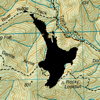 NZ Topo50 North Island - Right Place Resources